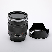 25mm f/2 ZE Lens - Used Image 0