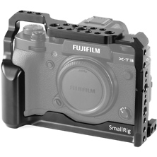 Cage for Fujifilm X-T2 and X-T3 Cameras Image 0