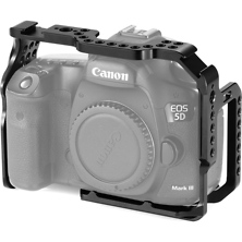Cage for Canon 5D Mark III or 5D Mark IV Image 0