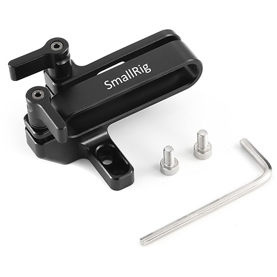 Samsung T5 SSD Mount for Select Blackmagic Cages Image 0
