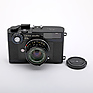 Minolta CL Camera with 40mm f/2 Lens - Pre-Owned
