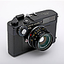 Minolta CL Camera with 40mm f/2 Lens - Pre-Owned Thumbnail 3