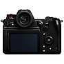 Lumix DC-S1H Mirrorless Digital Camera Body (Black) Thumbnail 9