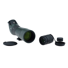 ATS-65 HD 20-60x65mm Spotting Scope with Eyepiece / Angled Viewing - Open Box Image 0