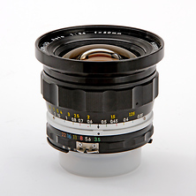 20mm f/3.5 AI Lens - Pre-Owned Image 0