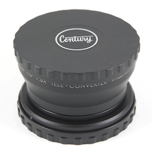 Century Optics HD 1.6x Tele-Converter For Canon XH-A1 / XH-G1 ? XL-H1 ? XL-1 - Pre-Owned Image 0