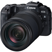 EOS RP Mirrorless Digital Camera with 24-240mm Lens