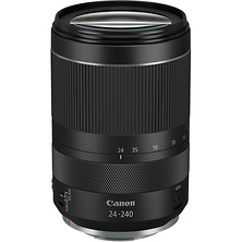 RF 24-240mm f/4-6.3 IS USM Lens Image 0