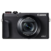 PowerShot G5 X Mark II Digital Camera