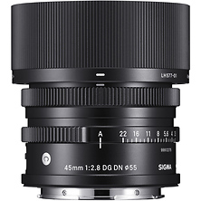 45mm f/2.8 DG DN Contemporary Lens for Leica L Image 0