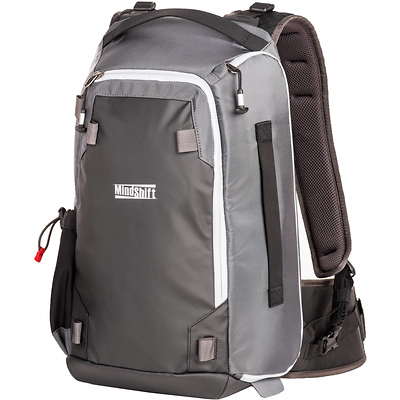 PhotoCross 13 Backpack (Carbon Gray) Image 0