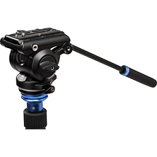 S4Pro Fluid Video Head Image 0