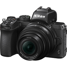 Z 50 Mirrorless Digital Camera with 16-50mm Lens Image 0