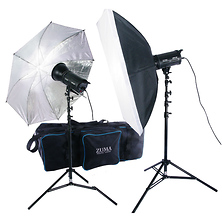 Zuma 15000 Lumens Dual LED Light Samys Exclusive Special Edition Kit Image 0