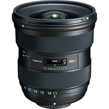 atx-i 11-16mm f/2.8 CF Lens for Nikon F Image 0