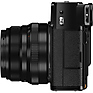 X-Pro3 Mirrorless Digital Camera (Black) Thumbnail 3
