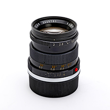 50mm f/2.0 M Lens (Black) - Pre-Owned Image 0