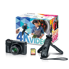 PowerShot G7 X Mark III Video Creator Kit Image 0