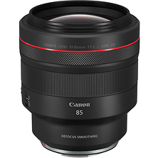 RF 85mm f/1.2 L USM DS Lens Image 0