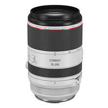 RF 70-200mm f/2.8 L IS USM Lens Image 0