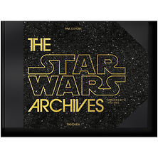 The Star Wars Archives: 1977-1983 - Hardcover Book Image 0