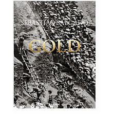 Sebastiao Salgado: Gold (Multilingual Edition) - Hardcover Book Image 0