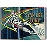 The Stan Lee Story - Hardcover Book Thumbnail 1