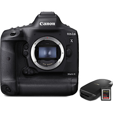 EOS-1D X Mark III Digital SLR Camera Body Image 0