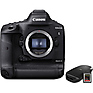 EOS-1D X Mark III Digital SLR Camera Body