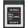 64GB G Series XQD Memory Card