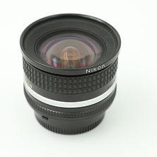 20mm f/2.8 AIS Lens - Pre-Owned Image 0