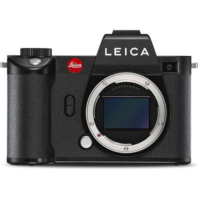 SL2 Mirrorless Digital Camera Body Image 0