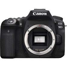 EOS 90D Digital SLR Camera Body Image 0