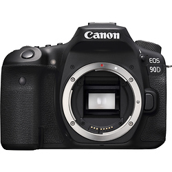 Canon EOS 90D Digital SLR Camera Body Image