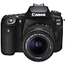 EOS 90D Digital SLR Camera with EF-S 18-55mm f/3.5-5.6 IS STM Lens Thumbnail 2