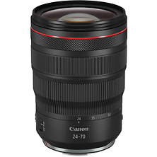 RF 24-70mm f/2.8L IS USM Lens Image 0