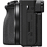 Alpha a6600 Mirrorless Digital Camera Body (Black) Thumbnail 2
