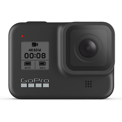 GoPro HERO8 Black Image
