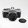 OM-1 35mm Film Camera with 50mm f/1.8 Lens - Pre-Owned