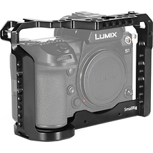 Cage for Panasonic Lumix DC-S1 and S1R Image 0