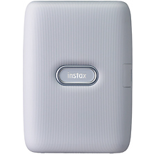 INSTAX Mini Link Smartphone Printer (Ash White) Image 0