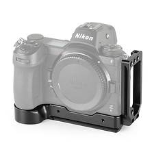 L-Bracket for Nikon Z6 and Nikon Z7 Image 0