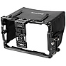 Atomos 7 in. Monitor Cage with Sunshade