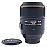 NIKKOR AF-S 105mm  VR Micro- f/2.8G IF-ED Lens - Pre-Owned
