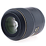 NIKKOR AF-S 105mm  VR Micro- f/2.8G IF-ED Lens - Pre-Owned Thumbnail 1