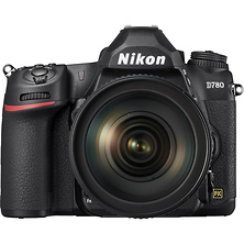 D780 Digital SLR Camera with 24-120mm Lens Image 0
