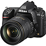 D780 Digital SLR Camera with 24-120mm Lens Thumbnail 4