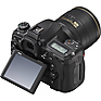 D780 Digital SLR Camera with 24-120mm Lens Thumbnail 5