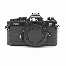 FM2 Camera Body (Black) - Used Image 0