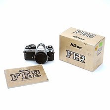 FE2 Camera Body - Pre-Owned Image 0